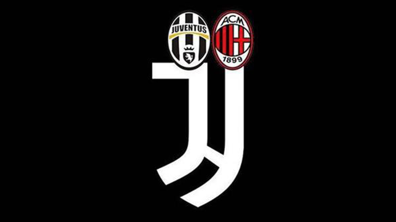nuevo logo de la juventus provoca burlas y memes abriendo brecha. Black Bedroom Furniture Sets. Home Design Ideas