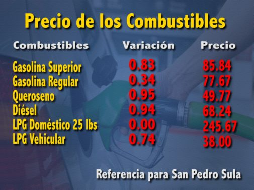Combustibles SPS